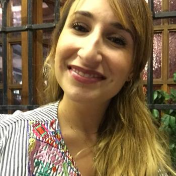 Niñera Alhaurín de la Torre: Laura