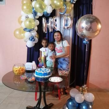 Babysitter in Barranquilla: Naivis