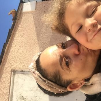 Babysitter in Bristol: Esther