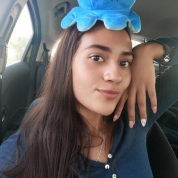 Babysitter in San Luis Potosí City: Dany