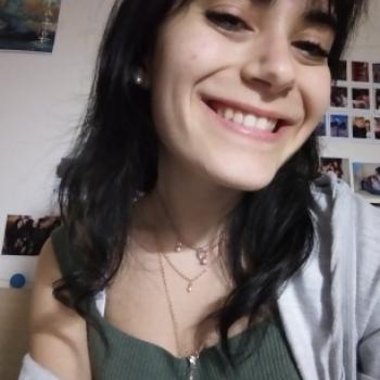 Babysitter a Bologna: Giorgia