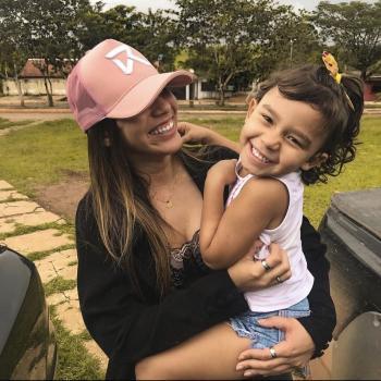Babá em Goiânia: Keisy