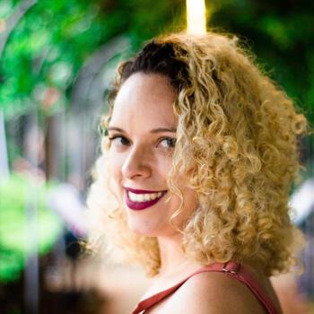 Babá Mauá: Maiara Roberta De Souza Silva