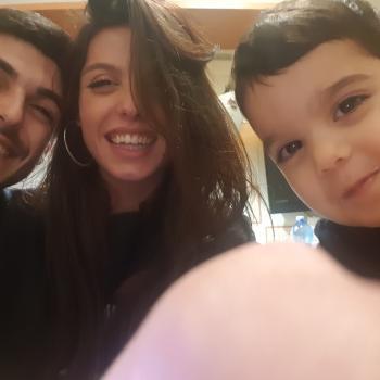 Lavoro per babysitter Cantù: lavoro per babysitter Rachele Porro