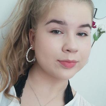 Barnvakt Uleåborg: Emma