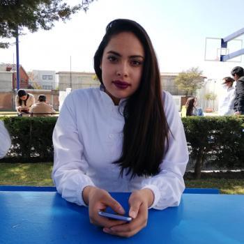 Babysitter Toluca: Vivian Elizabeth