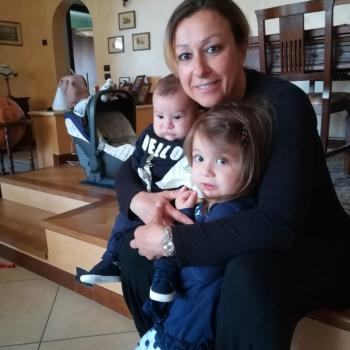 Lavoro per babysitter Cassano Magnago: lavoro per babysitter Giuliana