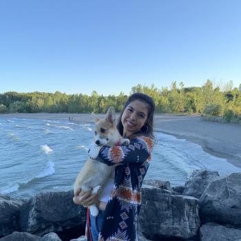 Baby-sitter in Burlington: Shicara