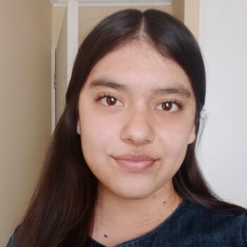 Niñera en La Serena: CATHERINA