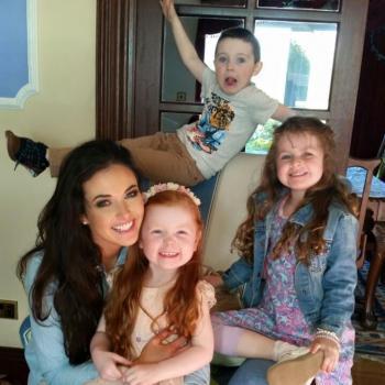 Babysitter Limerick: Irene