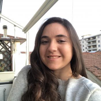 Babysitter in Prato: Alessia