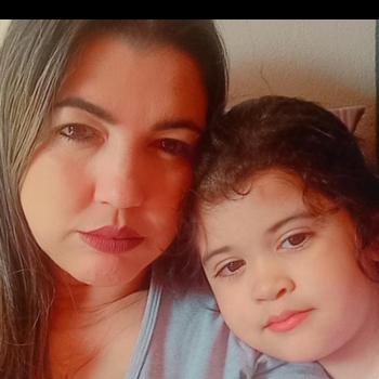 Babysitting job in Jundiaí: babysitting job Manuella