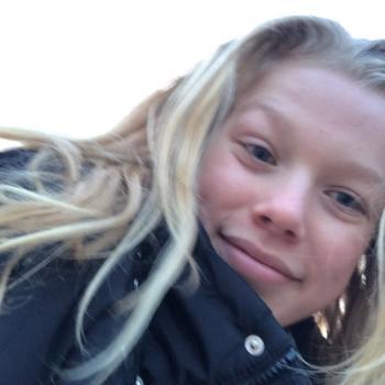 Babysitter Roskilde: Line