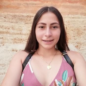 Canguro Valencia: Michelle