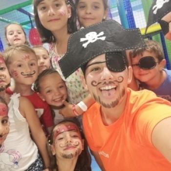 Babysitter Málaga: Azara