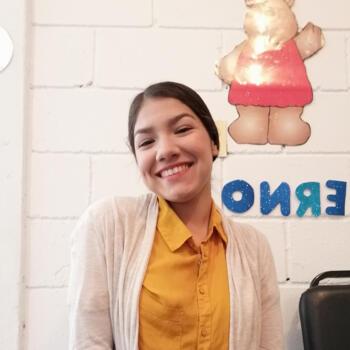 Babysitter Monterrey: Diana