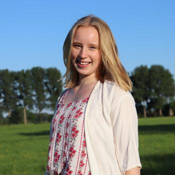Babysitter in Hellerup: Freja