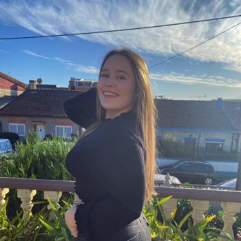 Babysitter em Matosinhos: Alexandra