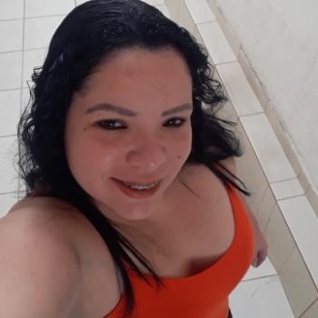 Babá em Jundiaí: Natália