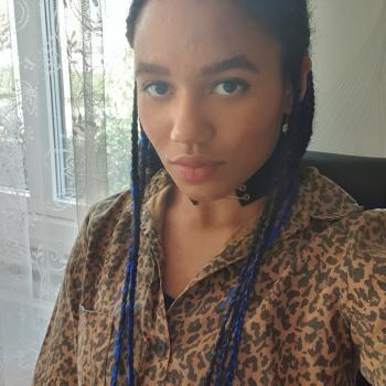 Babysitter Lund: Anna Sophia Kembabazi