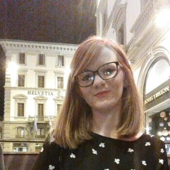 Babysitter in Florence: Fabjola