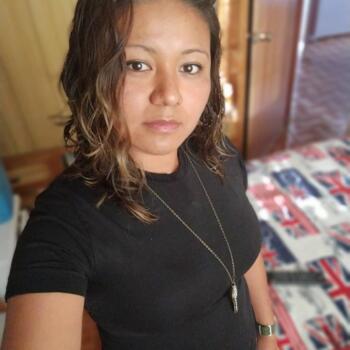 Niñera Colonia México (Cusihuiriachi): Andrea