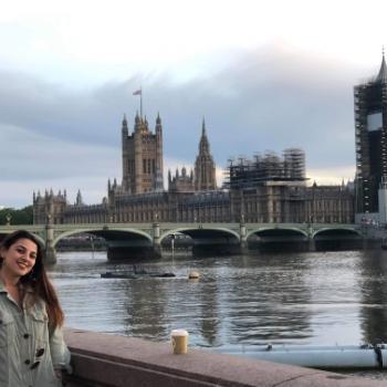 Babysitter London: Jenny