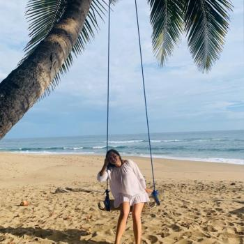 Babysitter Heredia: Maria Fernanda