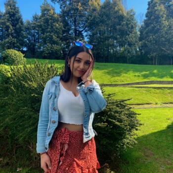 Babysitter in Temuco: Ailin
