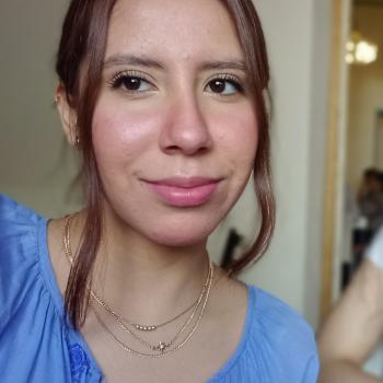 Babysitter in León: Karla Gabriela
