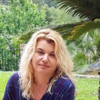Niñera Málaga: Mihaela Angela