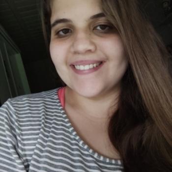 Babá em São Leopoldo: Mariana