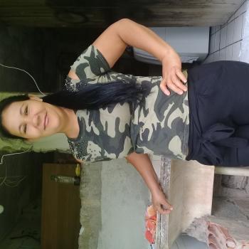 Babá em Tamboré: Fabiana