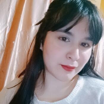 Niñera en Argentina: Micaela