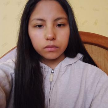 Babysitter in Puno: Fiorela