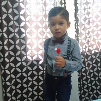 Trabajo de niñera en Ciudad Mazatlán: trabajo de niñera Alejandra