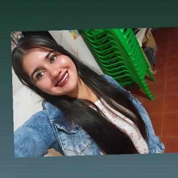 Babysitter in San Miguel de Tucumán: Rosalia