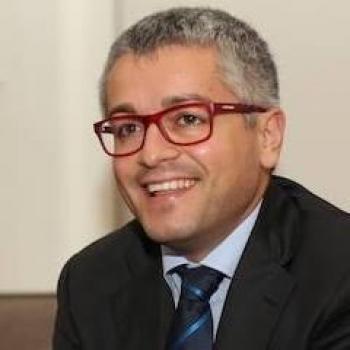 Genitore Napoli: lavoro per babysitter Roberto