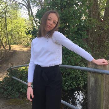 Babysit Kuurne: Rhune Cleenewerck