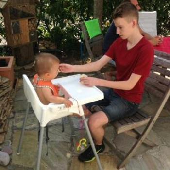 Baby-sitter Perpignan: Nicolas