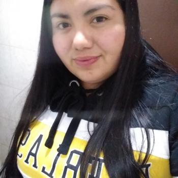 Niñera Puente Alto: Carolina Jaramillo
