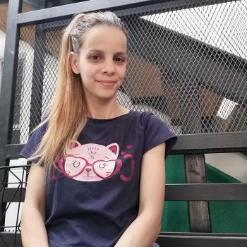 Babysitter in Granadilla: Mónica
