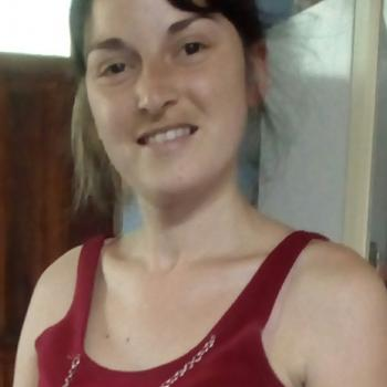 Babysitter in Toledo: Claudia Silvana