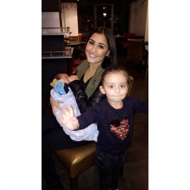 Babysitter in Toronto: Tamana
