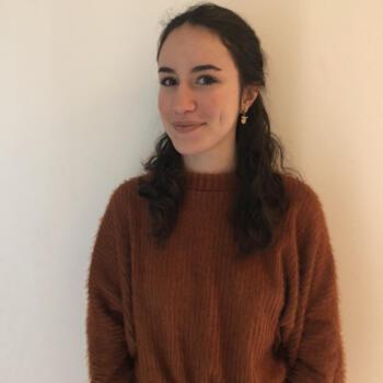 Babysitter a Reggio nell'Emilia: Irene Lanzi