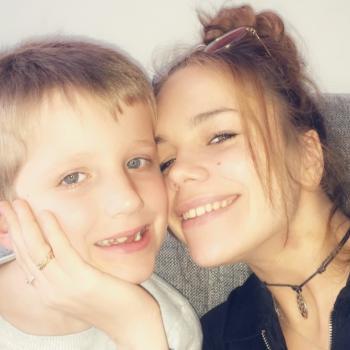 Baby-sitter Balma: Angelina