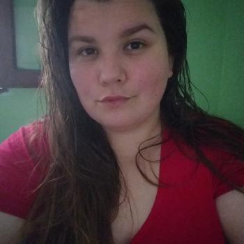 Babysitter in Montevideo: Romina