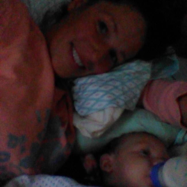 Babysitting job in Orland Park: Krystle