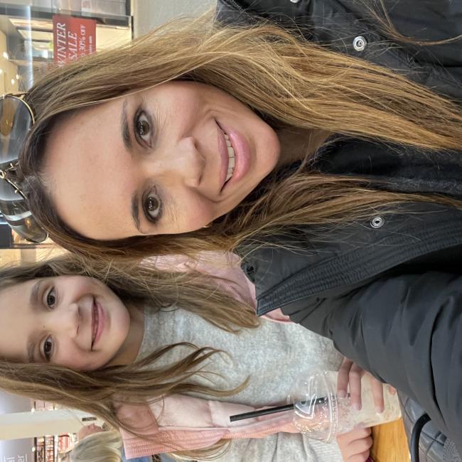 Babysitting job in Bowral: Amber