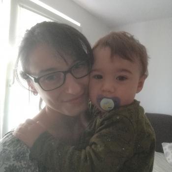 Babysitter Leverkusen: Ina
